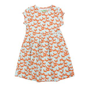 Lily Balou Hanna Dress Crabs