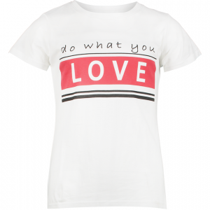 Geisha T-shirt Do What You Love