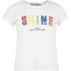 Geisha T-shirt Shine