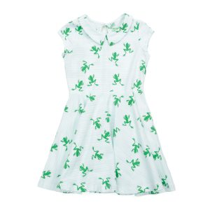 Lily Balou Tiny Dress Frogs