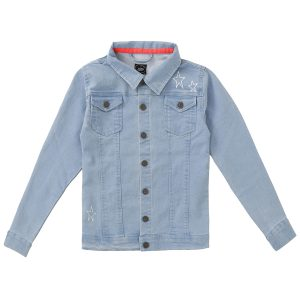 Little Miss Juliette Denim Jacket
