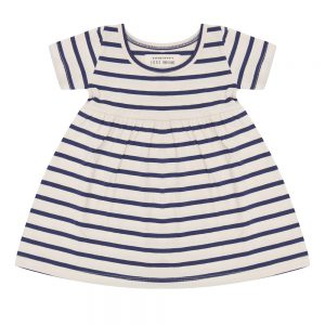 Little Indians Dress Summer Stripe