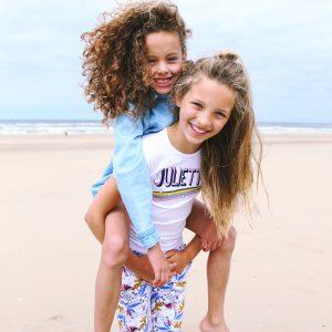 Little Miss Juliette Shirt Juliette