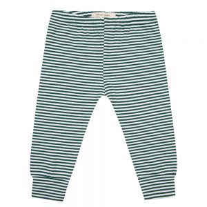Little Indians Legging Forest Stripe