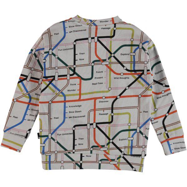 Molo Madsim Subway Map