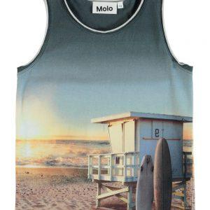 Molo Ronoy On The Beach