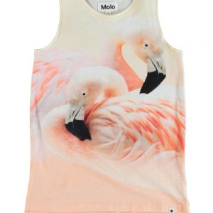 Molo Ro Flamingo Dream