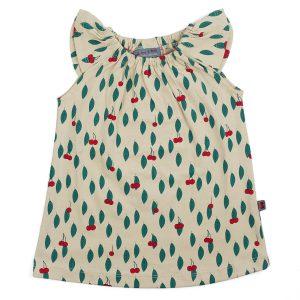 Froy & Dind jurk Zoë Cherry