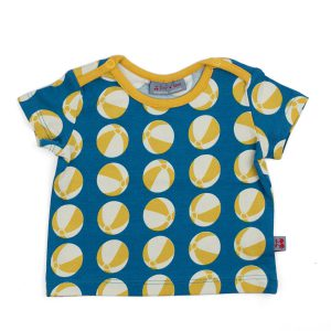 Froy & Dind T-shirt Theo Summer Bal