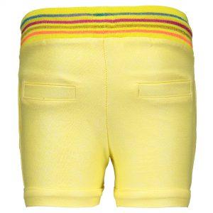 Kidz Art Short Neon Yellow