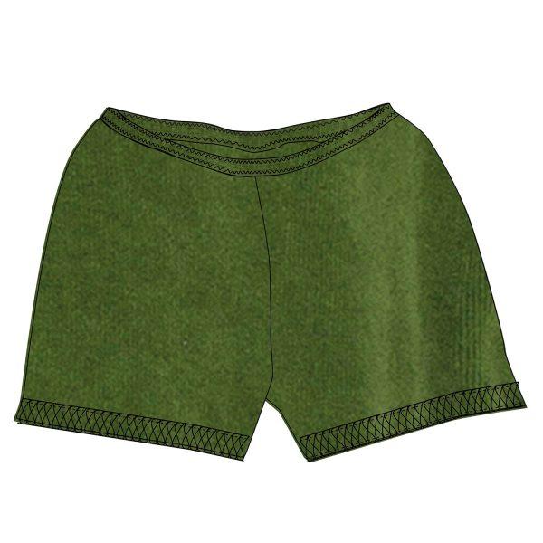 Onnolulu shorts Ben Cactus Velvet