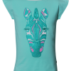 Someone T-shirt Zaia Mint