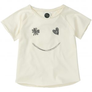 Sproet & Sprout T-SHIRT 'SMILE'