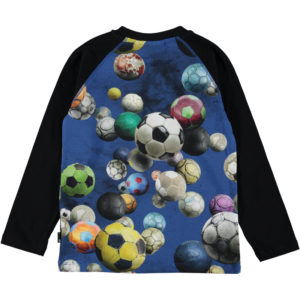 Molo Remington Cosmic Footballs
