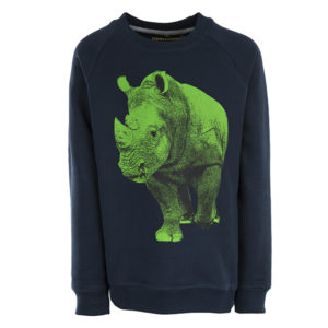 STONES and BONES sweater Elliott Rhino navy