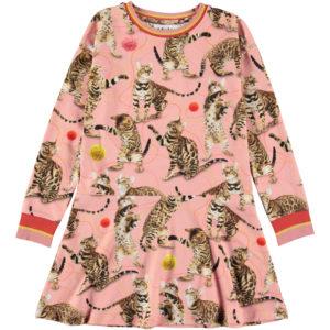 Molo Conny Wannabe Leopard