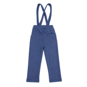 Lily Balou Flor broek blauw