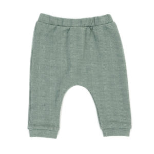 Lily Balou Tommy broek Green
