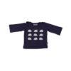 Froy & Dind shirt Theo Hedgehog