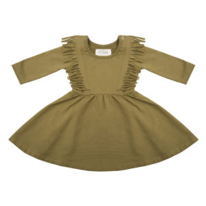 Little Indians Bohojurk Olive