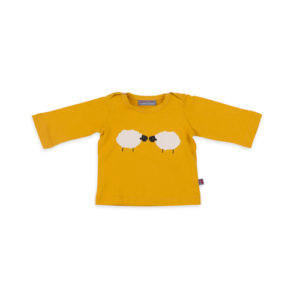 Froy & Dind shirt Tito Sheep