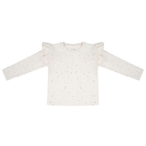 Little Indians longsleeve Ruffle Dots