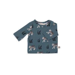 Onnolulu shirt Emiel Snowtiger