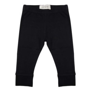 Little Indians broek black