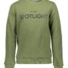 Geisha sweater Spotlight Army