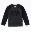 Sproet & Sprout sweatshirt Panther