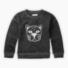 Sproet & Sprout Sweatshirt Panther head