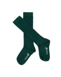 Lily Balou Jordan kniekousen Dark Green