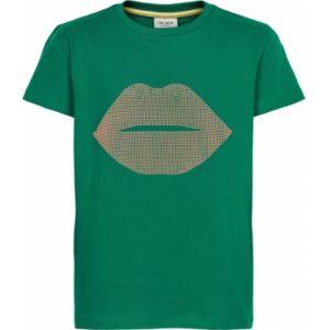 The New T-shirt Oddveig Viridis