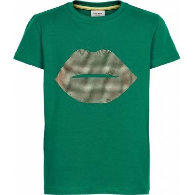 The New T-shirt Oddveig Viridis