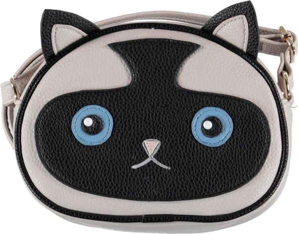 Molo Kitty Bag Siamese Cat