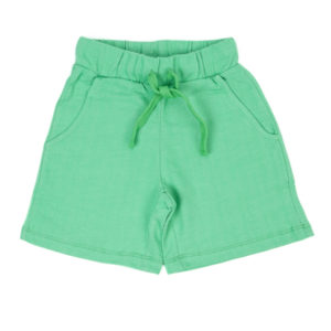 Lily Balou Levi Short Poison Green