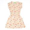 Lily Balou Yara jurk Ice Cream Pink