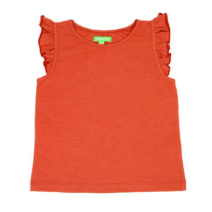 Lily Balou Eline Top Chili