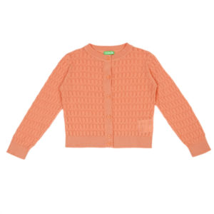 Lily Balou Iris Cardigan Canyon Sunset