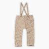 Sproet & Sprout broek suspenders Pinstripe