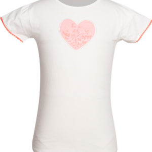 Someone T-shirt Anoek Ecru
