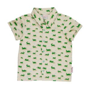 Baba shirt Grasshopper