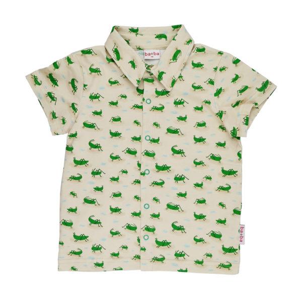 Baba shirt Grasshopper