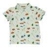 Baba shirt Picnic