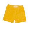 Onnolulu shorts Ben Yellow velours