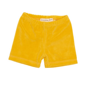 Onnolulu shorts Ben Yellow velours
