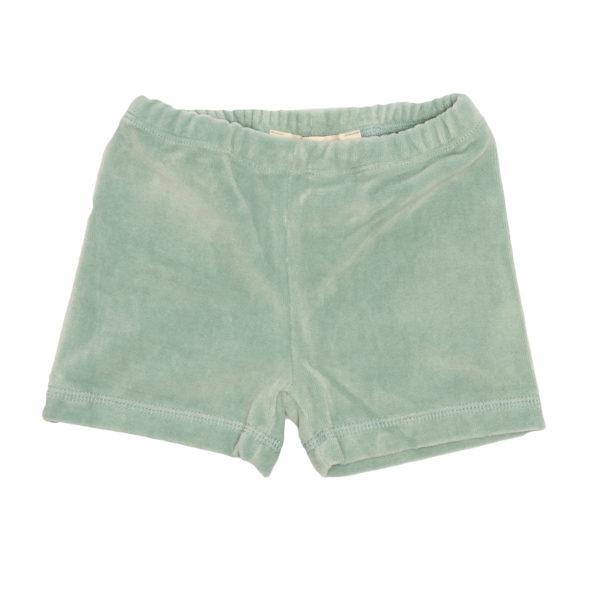 Onnolulu shorts Ben Blue velours