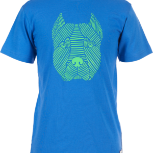 Someone T-shirt Theo Blue