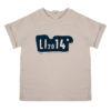 Little Indians Shirt Ll'14 Ecru