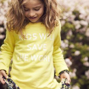 The New Ofelia Sweatshirt